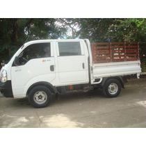 Vendo Camioneta Kia K2700 Modelo 2010