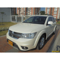 Dodge Journey Se/express At 2400cc 7psj 4x2