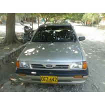 Ford Festiva 1994