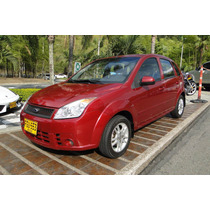 Ford Fiesta Supercharger Mt Cc1000 Mec Aa