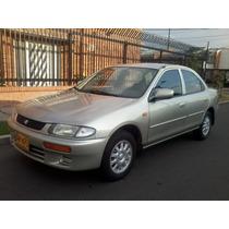 Mazda Allegro 1600 Fe