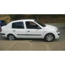 Renault Symbol Alize Fase Iv Mt 1400cc Aa 16v $12.000.000