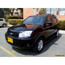 Ford Ecosport 2.0 L At 2000cc 4x2