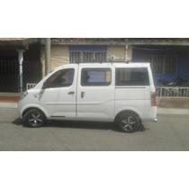 Chevrolet Van N200