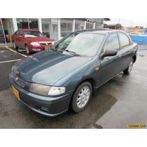 Mazda Allegro 1aah3m Mt 1300cc