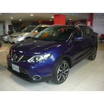 Nissan New Qashqai 4wd