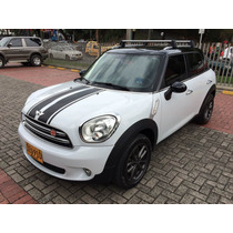 Mini Countryman Copper Automatico