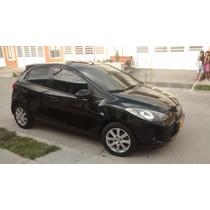 Mazda 2 Automático Full 2009