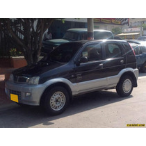 Zotye Nomada 1.3 Mt 1300cc 4x2
