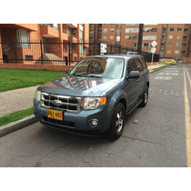 Ford Escape 4x4.full Equipo