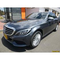 Mercedes Benz C 200 Elegance
