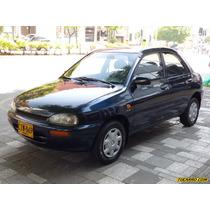 Mazda 121