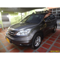 Honda Cr-v Crv Ex