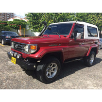 Toyota Land Cruiser 4,5