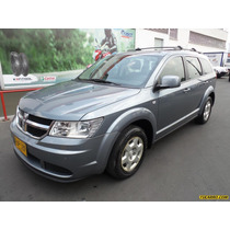 Dodge Journey Se At 2400cc 5psj 4x2