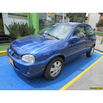Chevrolet Corsa Active Mt 1400cc