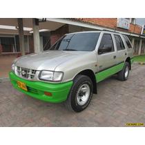 Chevrolet Rodeo V6 Dohc Mt 3200cc 4x4