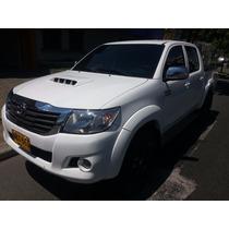 Toyota Hilux 2013, Diesel, 4x4, 3.000cc