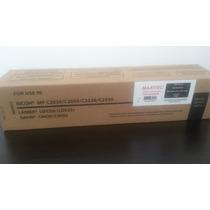 Ricoh - Cartucho Negro Generico Ricoh Aficio Mp C 2550 Y Mas