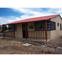 Casas Prefabricadas En Todos Los Estilos Fabrica