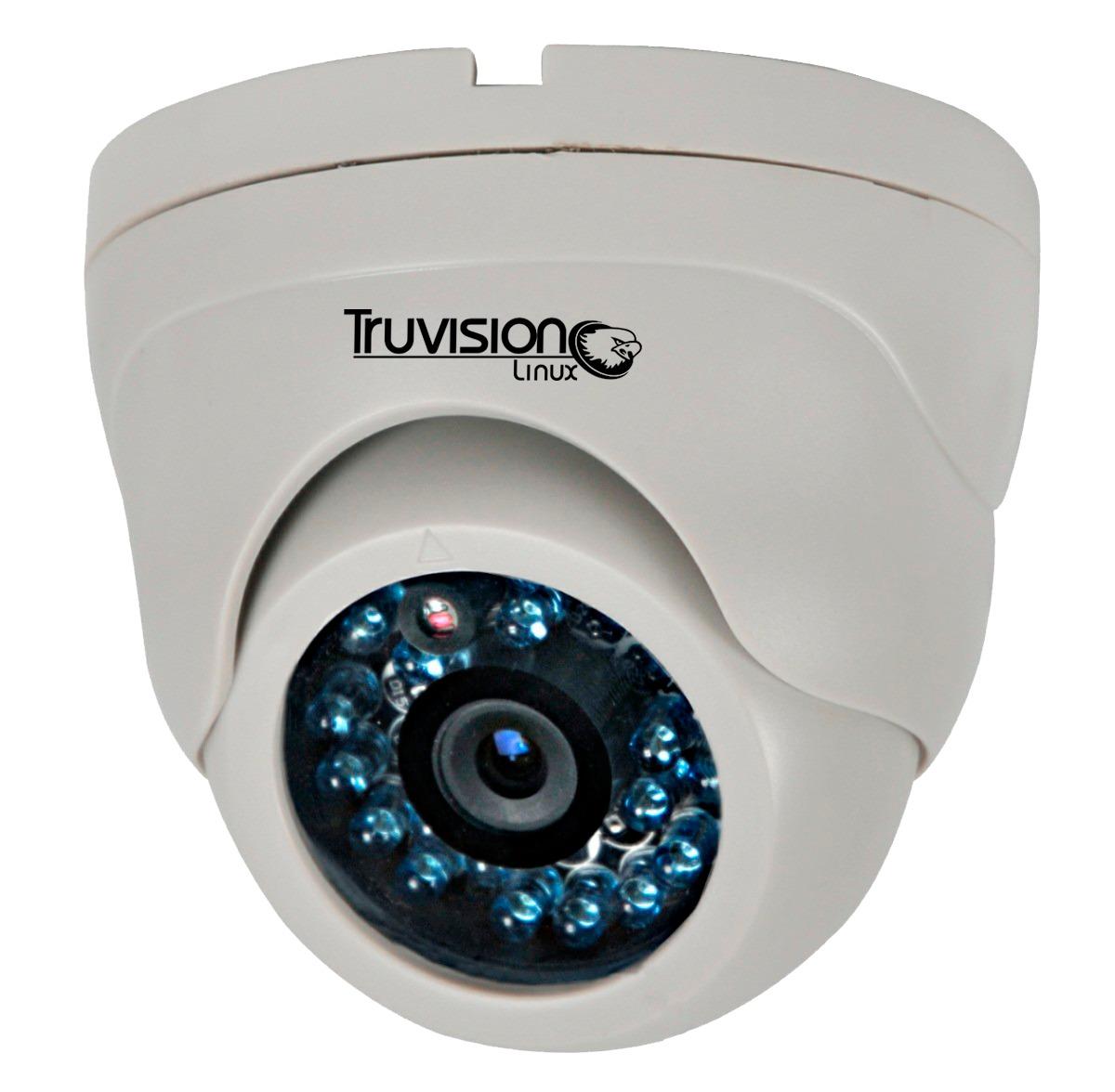 Kit completo video vigilancia cctv dvr 8 canales 4 - Camaras seguridad ip ...