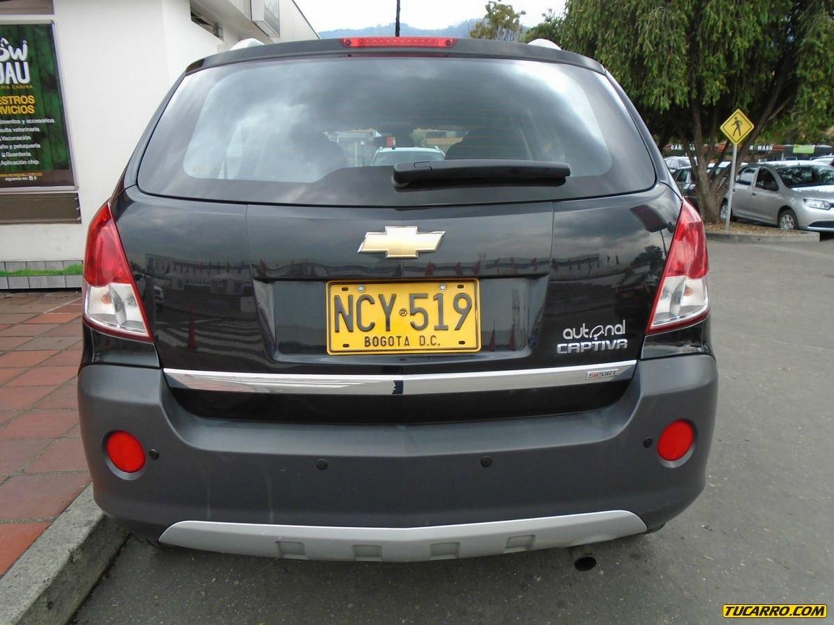 Chevrolet Tracker Modelo 2014 En Colombia.html   Autos Post