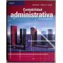 Contabilidad Administrativa 8a. - Carl Warren - Thomson
