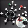 Química Orgánica, Modelos Moleculares, Moléculas Pedagogía.