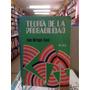 Teoría De La Probabilidad. Iván Obregón.
