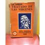 Tratado De Las Vírgenes. San Ambrosio. Biblioteca Filosofica