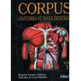 Anatomia Humana General Corpus 3 Tomos