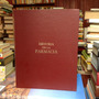 Historiade La Farmacia. Editorial Parke Davis.