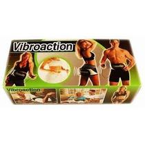 Cinturon Electro Muscular Vibroaction Tonifica Moldea