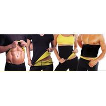 Cinturillas Y Pantalon Termica, Sauna Shaper Reduce Medidas
