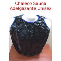 Chaleco Sauna Adelgazar A Bajar De Peso Ya !! Ropa Hombre