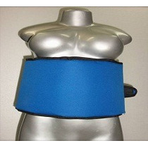 Faja/manta Cinturón Abdominal Térmico Vibrador+envio+osmotic