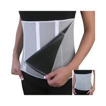 Faja Térmica Ajustable - Adjustable Slimming Belt