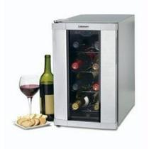 Nevera Para Vinos Cuisinart. Importadas - Nuevas