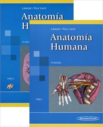 Medicina para estudiantes: Anatomía Humana de Latarjet