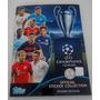 Álbum Champions League 2015 2016