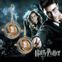Aretes Gira Tiempos Harry Potter De Hermione