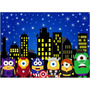 Kit Imprimible Minions Avengers Tarjeta Cumplea Invitacion