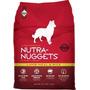 Nutranuggets Lamb & Rice (cordero Y Arroz) 7.5kg