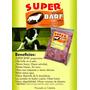 Alimento Natural Barf Comida Mas Saludable Para Su Mascota
