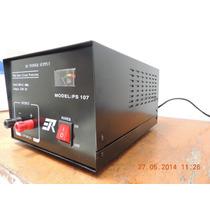 Fuente De Poder Regulada 13.8 V 30-32 Amp. 13.8 Volt Ps107