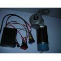 Moto Reductor Dc + Variador Pwm Para Banda Tr / Roto Moldeo