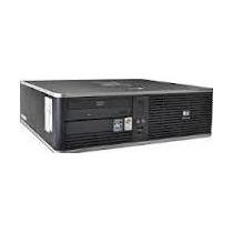 Cpu Hp Compaq Dc5750 Amd Athlon 64 3.500 Bonitas Varatas
