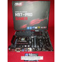 Torre Diseño Render Intel Nvidia Board Asus H97 Pro Gamer
