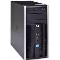 Cpu Hp Compaq Pentium 4 Dual De 3.2ghz