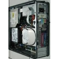 Gran Remate Cpus Dell 280,520 Ddr2 Celeron Baratas